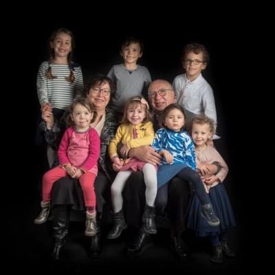 Protégé: Famille Dupuy