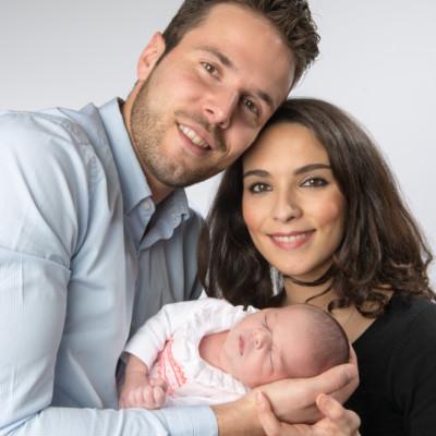 Protégé: Famille Bonneau / Perez