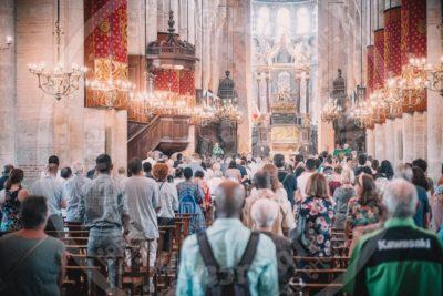 Le Baptême de Constance
