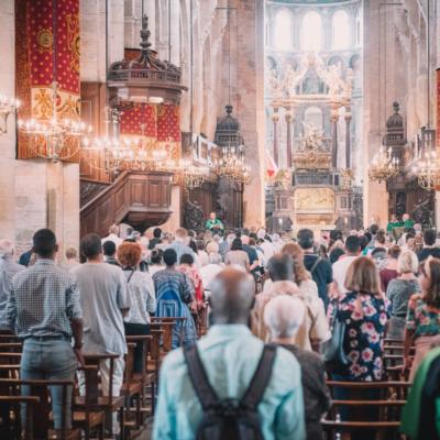 Protégé: Le Baptême de Constance