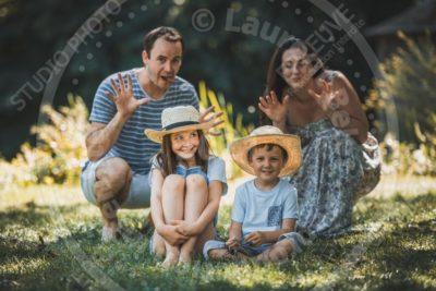 Famille Le Malicot