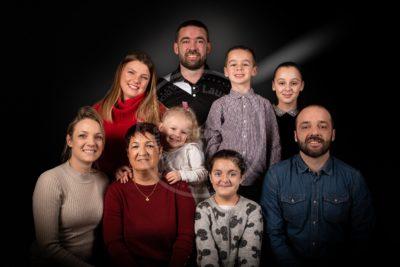 Famille Blouet