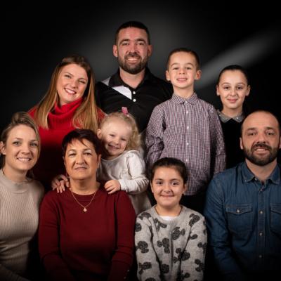 Protégé: Famille Blouet