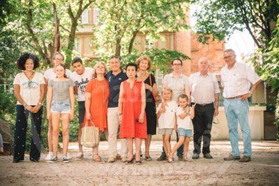 Famille Comet