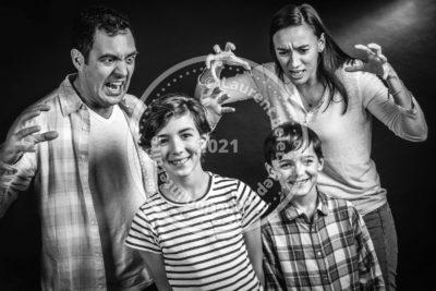 Famille Burgan