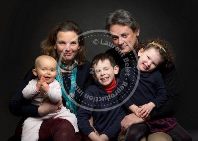 Famille Noui