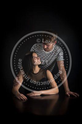 Meganne & Louis